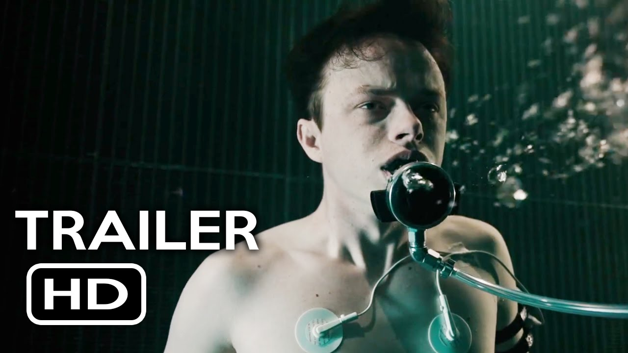 A Cure for Wellness Official Trailer #2 (2017) Dane DeHaan Thriller Movie HD - YouTube