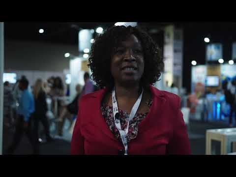 Thembi Ismael, Talent Resourcing, Barloworld Equipment