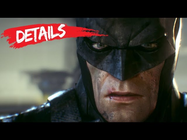 New Batman Game & Suicide Squad Game To Be Revealed Soon