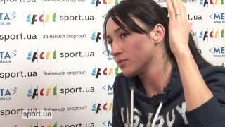 Елизавета Брызгина (интервью)