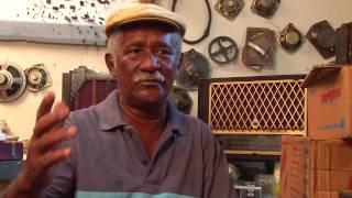 Samba de Coco - Projeto Balaio de História