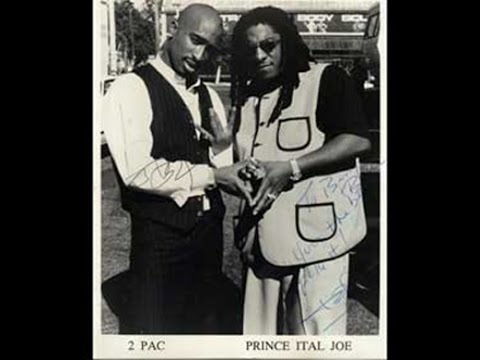 Dogg Pound Prince ital Ft Coolio. 2pac Tribute