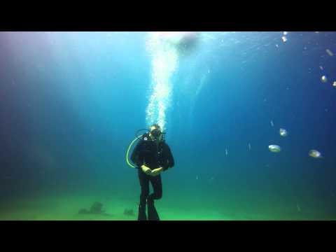 Nautica Diving Center-corso open