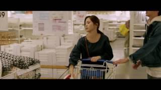 IKEA約會的二三事 廣告影片 吵架篇