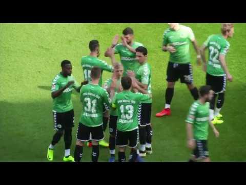 Unentschieden im Testspiel beim FC Augsburg