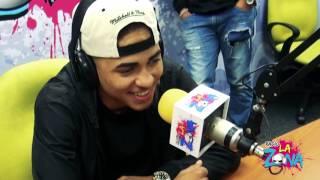 Ozuna En Radio La Zona