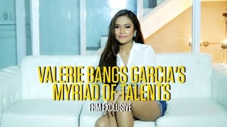 Valerie Bangs Garcia's Myriad of Talents
