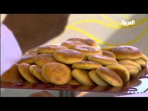 الأكلات الشعبية الشتوية السعودية Youtube