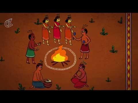 Tribal Art and Culture of Madhya Pradesh
