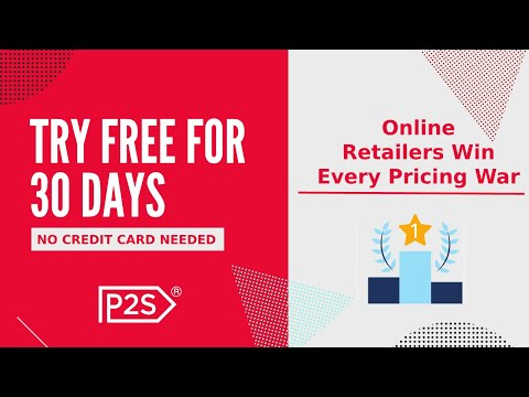 Price2Spy – helping online retailers stay competitive