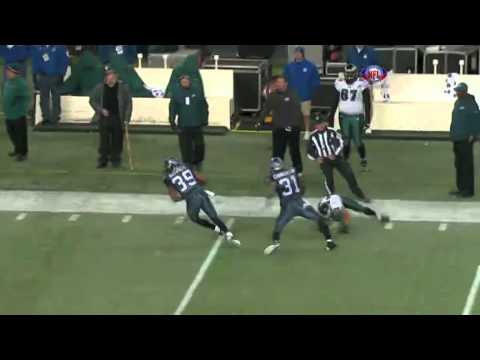 Brandon Browner Highlights