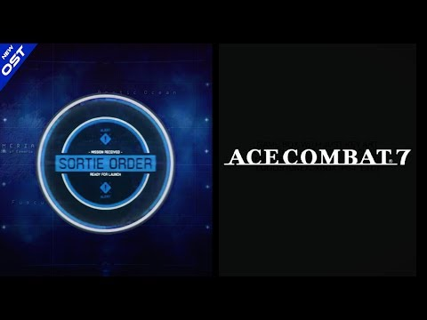 Net-Zone| Ace Combat 7 Shattered Skies OST (Special Edition 2.0)