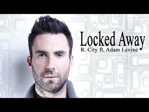 Locked Away - R City ft. Adam Levine - Sam Tsui & Kirsten Collins COVER