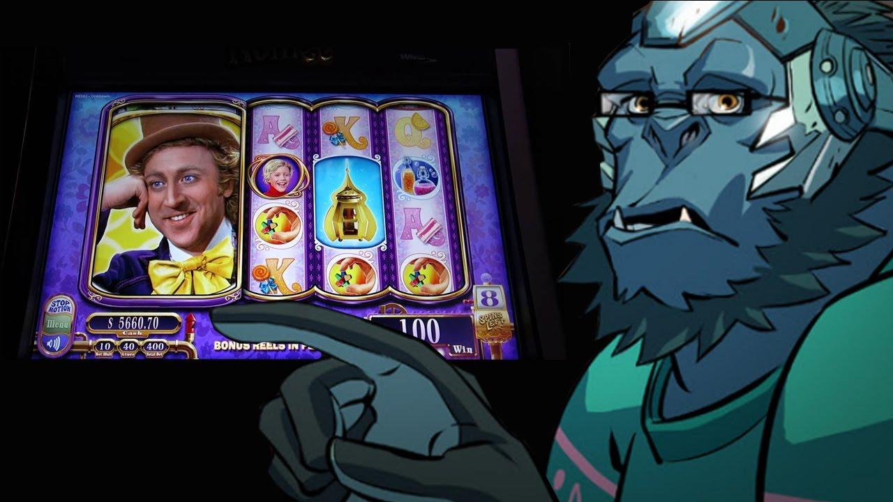 Master Slots
