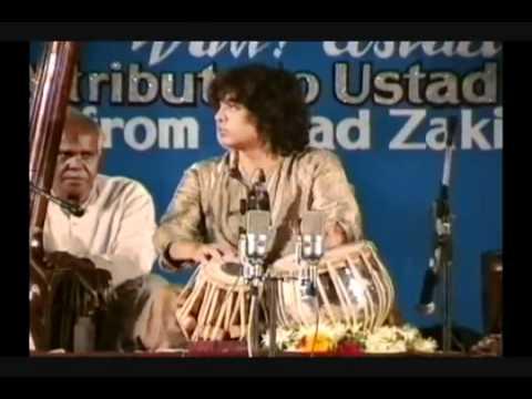 tabla , ghatam, pakhawaj and kanjira jugalbandi (part I)
