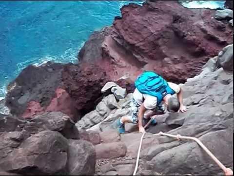 Chutes And Ladders Lahaina Maui