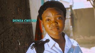 DIAMOND PLATNUMZ  - KANYAGA (OFFICIAL MUSIC VIDEO COVER