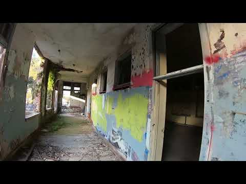 Live Stream: Exploring Abandoned Annie Lytle Elementary School - Post Preservation Tour 2018