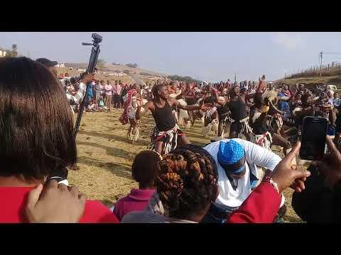 OFELEBA CULTURAL GROUP umemulo wakwaMadonda