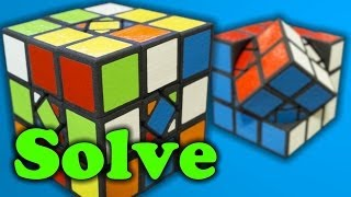 Proportional Oh Solve & How Cubing Got Me My Job.