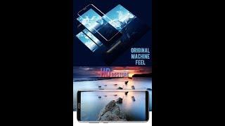 Гидрогелевые 3D пленки на телефон Honor view 10 (V10) FILM FOR LCD
