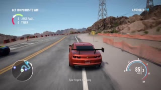 Need for speed payback gameplay