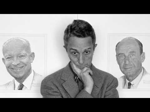 American Chronicles: The Art of Norman Rockwell (Remastered)