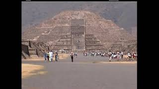 Teotihuacan: Birthplace of the Gods
