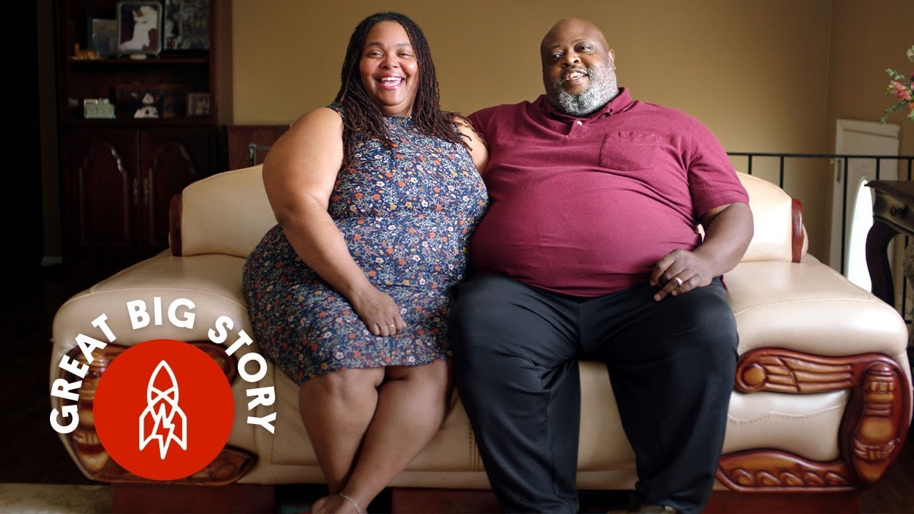 With 11 Kids, This Cincinnati Couple Has a Lot of Love in Their Lives