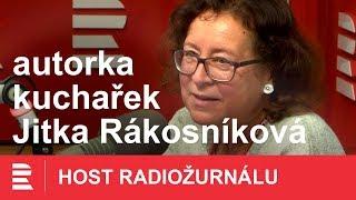 Jitka Rákosníková: Starší pečivo nevyhazujte