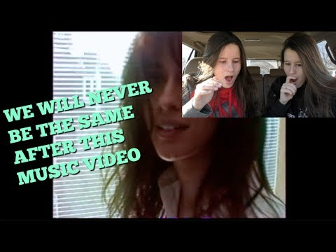 CAMILA CABELLO - NEVER BE THE SAME MUSIC VIDEO |REACTION|