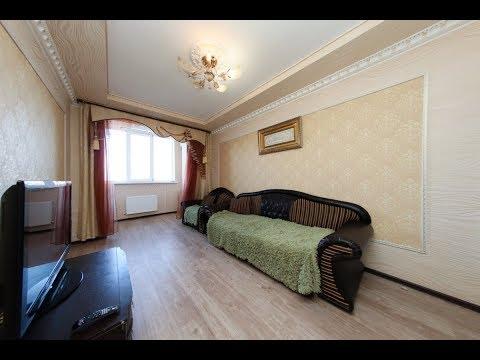 Купить недорогую квартиру с хорошим ремонтом в Краснодаре!