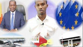 Taxaw Seetlu: Les Dessous De La Décision De L'U.E Qui Fruste Le Sénégal Et Le Gabon