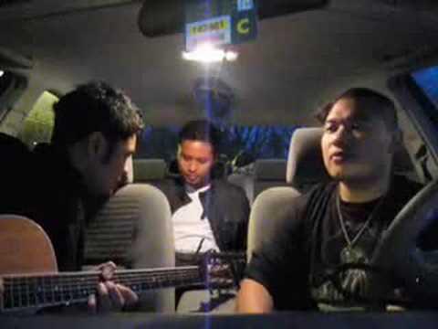 Gabe/Leejay/Passion - Car Rehearsal (Part 1)