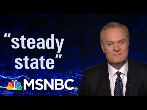 Lawrence O'Donnell: I Believe Dan Coats Is The Trump Official Behind Anonymous NYT Op-Ed
