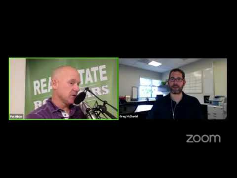 Podcast: Create Real Estate Leads AND Have Fun Doing It