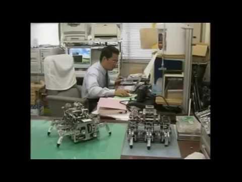 強化学習ロボットスタディアス by openx on YouTube