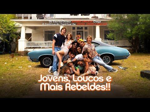 Trailer do filme Os Rebeldes