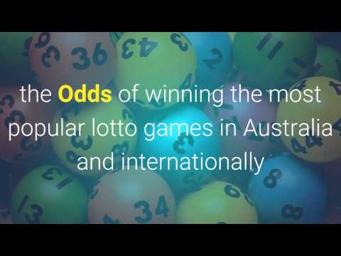 Win Lotto Australia - Introduction