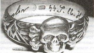 Кельтский крест. Тайна символов Третьего рейха.