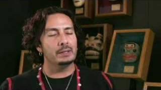 I am Tlingit