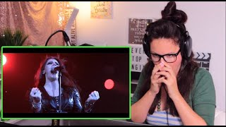 Vocal Coach Reacts - Nightwish -Yours Is An Empty Hope.Vehicle Of Spirit.