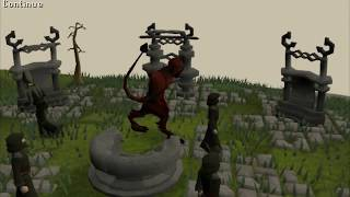 Guia para hacer la quest (mision) Demon Slayer [Spanish] - Runescape