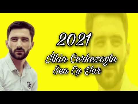 İlkin Hesen - FƏRARİ (Yeni Klip 2021)