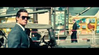 Operazione U.N.C.L.E. - Nuovo trailer Ufficiale Italiano | HD