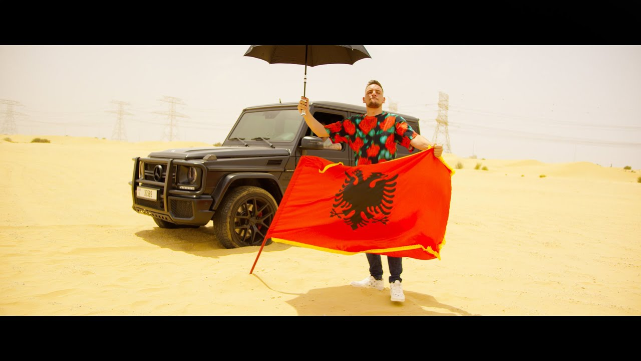 DJ Gimi-O x Habibi [Albanian Remix]
