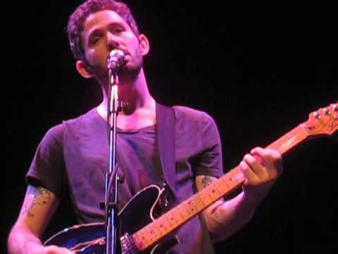 The Antlers - Revisited (Live @ Hackney Empire, London, 24/10/14)
