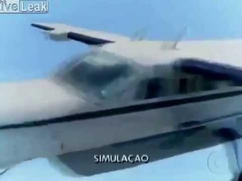 Полет самолетов в реальном времени