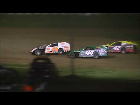 Sport Mod Feature from Brushcreek Motorsports Complex, May 19th, 2018.