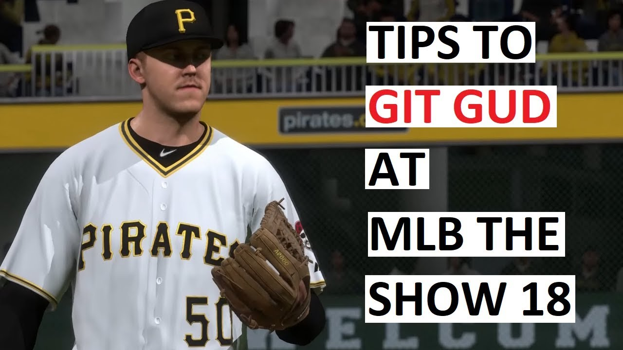 Strategies to Help You Make World Series Ranking in MLB The Show 18
